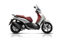 Piaggio Beverly 350 Sport Touring 2017 07