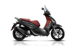 Piaggio Beverly 350 Sport Touring 2017 12