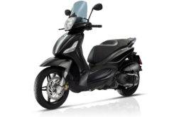 Piaggio Beverly 350 Sport Touring 2017 13