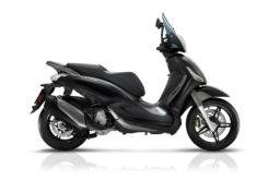 Piaggio Beverly 350 Sport Touring 2017 14