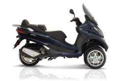 Piaggio MP3 300 Business 2017 03