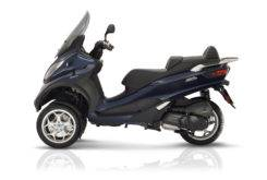 Piaggio MP3 300 Business 2017 05