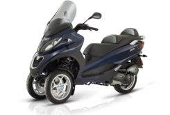 Piaggio MP3 300 Business 2017 06