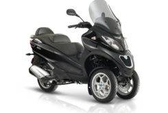 Piaggio MP3 300 Business 2017 07