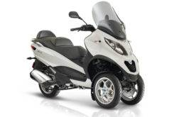 Piaggio MP3 300 Business 2017 08