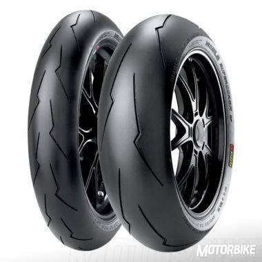 Pirelli Diablo Supercorsa SP