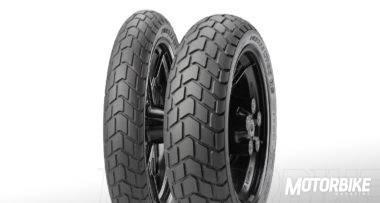 Pirelli MT 60 RS