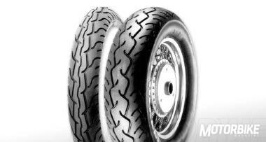 Pirelli MT66 Route