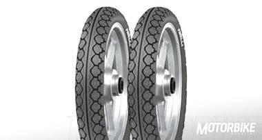 Pirelli Mandrake MT15