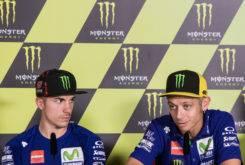 Rueda de prensa MotoGP Catalunya 2017