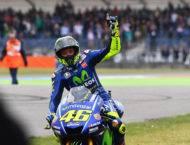 Valentino Rossi victoria MotoGP Assen 2017
