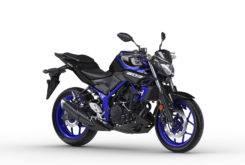 Yamaha MT 03 2018 01