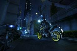 Yamaha MT 03 2018 05