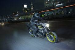 Yamaha MT 03 2018 06