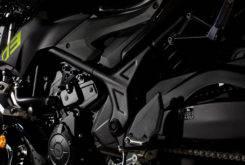 Yamaha MT 03 2018 08