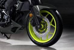 Yamaha MT 03 2018 10