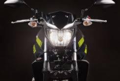 Yamaha MT 03 2018 11