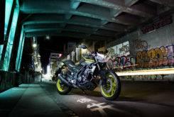 Yamaha MT 03 2018 13