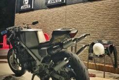 Yamaha RD500 RZV500R Red Hot 02