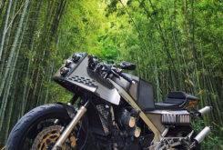 Yamaha RD500 RZV500R Red Hot 04