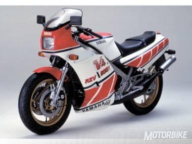 Yamaha-RZV500R