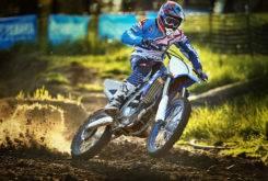 Yamaha YZ250F 2018 01