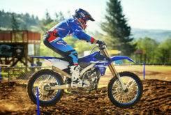 Yamaha YZ250F 2018 04
