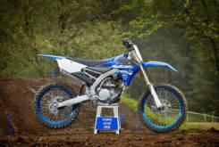Yamaha YZ250F 2018 07