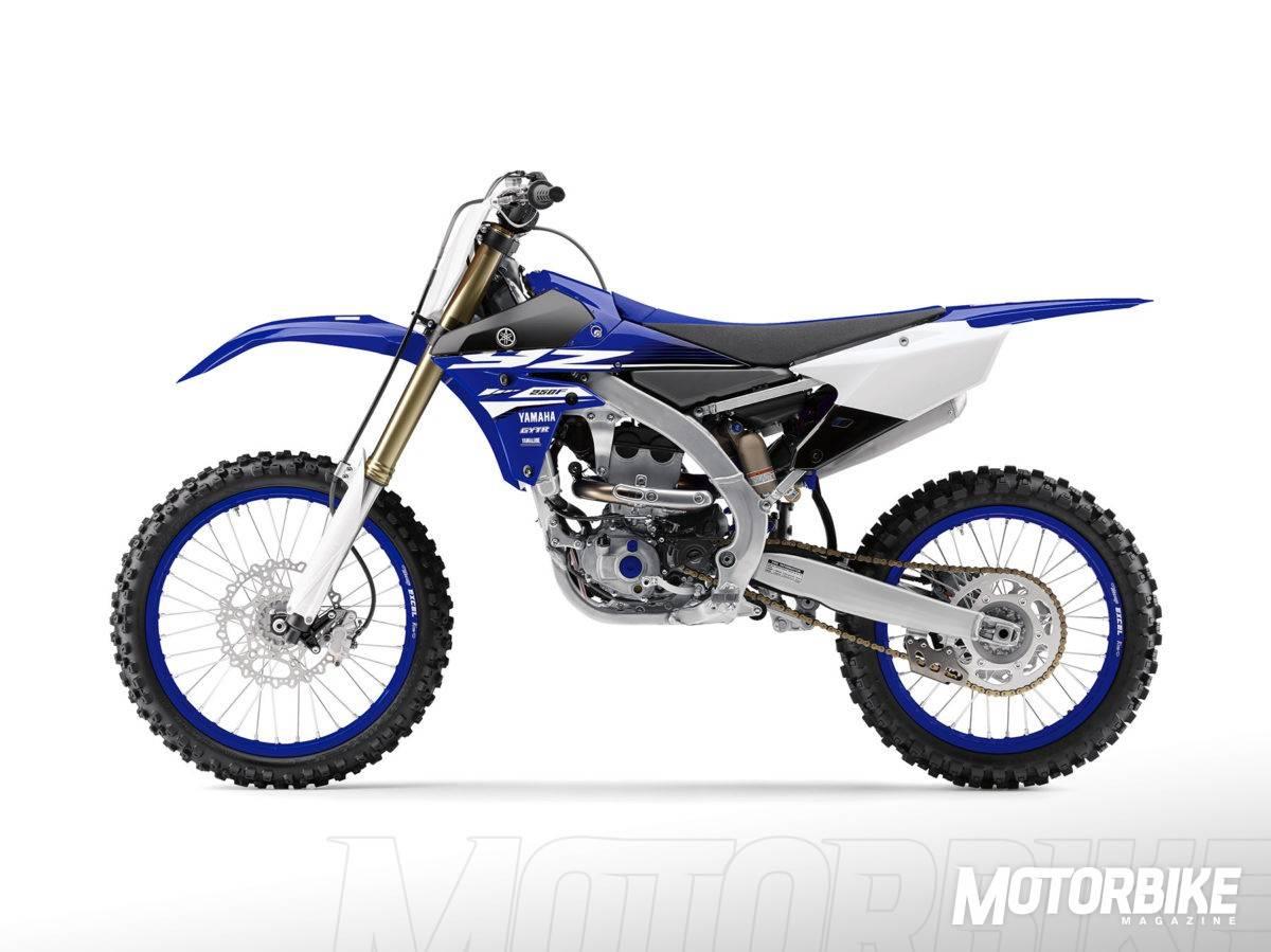 yamaha yzf  precio fotos ficha tecnica  motos rivales
