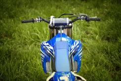 Yamaha YZ450F 2018 14