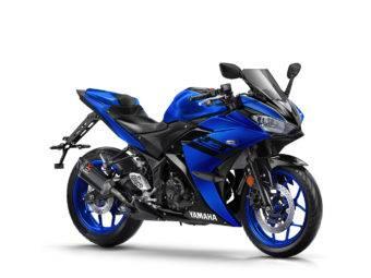 Yamaha YZF R3 2018 011