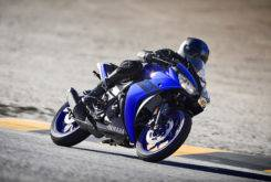 Yamaha YZF R3 2018 061