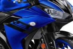Yamaha YZF R3 2018 131