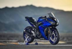 Yamaha YZF R3 2018 141