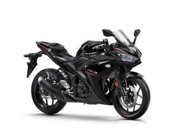Yamaha YZF R3 2018 151