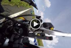 ian hutchinson crash iomtt 2017 play