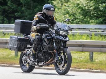 BMW F 750 GS 2018 BikeLeaks 02