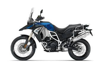 BMW F 800 GS Adventure 2018 01