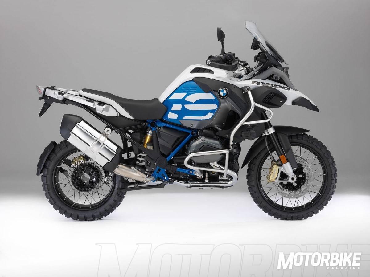 Bmw R 1200 Gs Adventure 2018 Precio Fotos Ficha T 233 Cnica Y Motos Rivales
