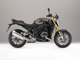 BMW R 1200 R 2018 Experience 01
