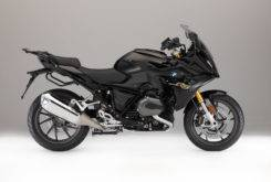 BMW R 1200 RS 2018 Negro 01