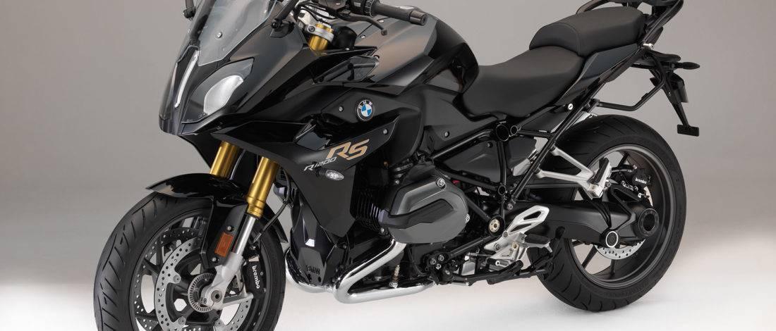 Bmw R 1200 Rs 2018 Precio Fotos Ficha Tecnica Y Motos Rivales
