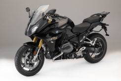 BMW R 1200 RS 2018 Negro 03