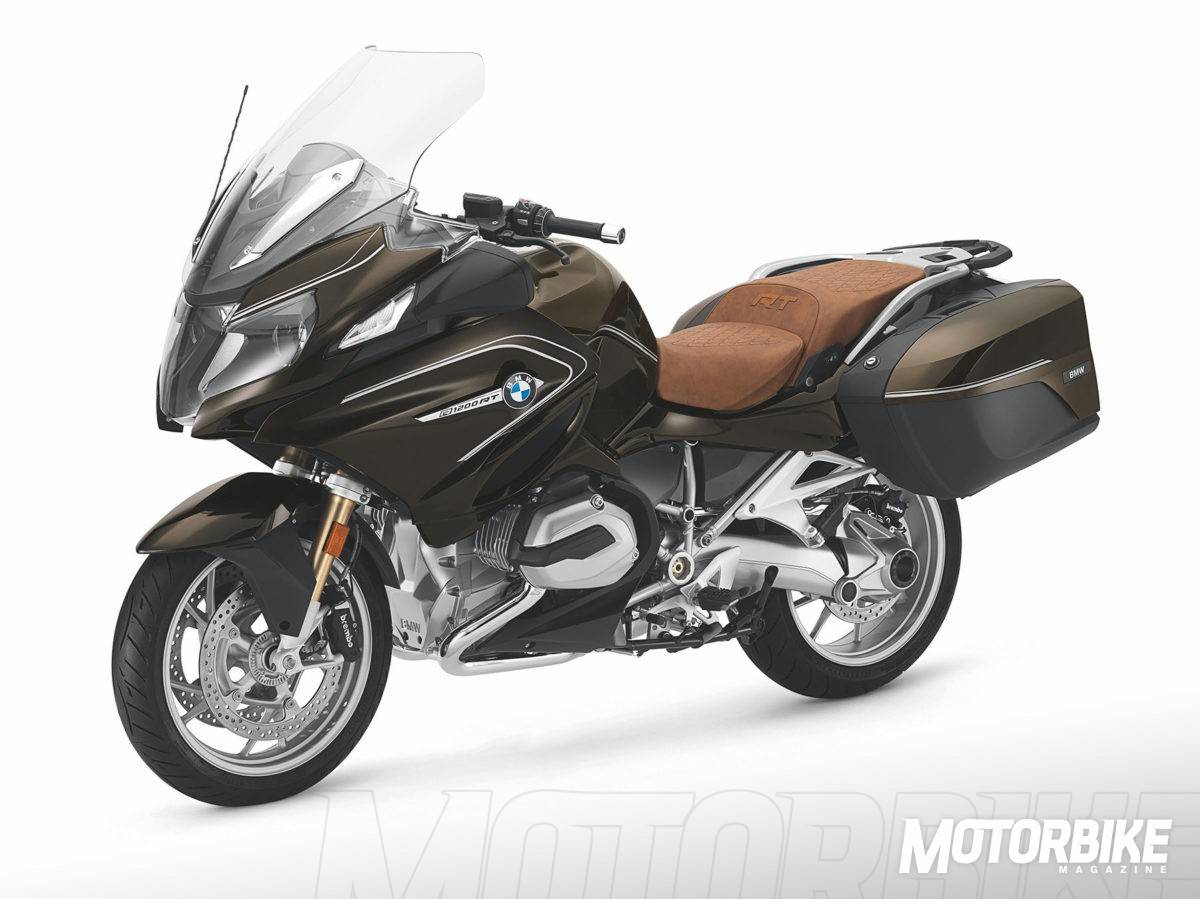 bmw r 1200 rt 2018 precio fotos ficha t cnica y motos. Black Bedroom Furniture Sets. Home Design Ideas