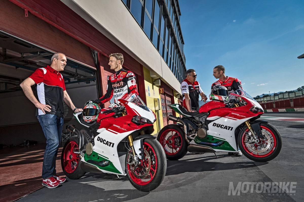 Ducati 1299 Panigale R Final Edition 2017 - Precio, fotos, ficha ...