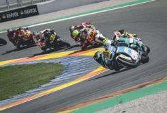 FIM CEV Valencia Moto2 2017 06