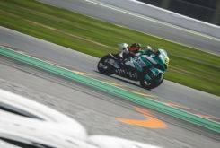 FIM CEV Valencia Moto2 07