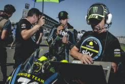 FIM CEV Valencia Moto3 2017 06