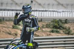 FIM CEV Valencia Moto3 2017 12