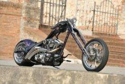 Habermann Performance chopper subasta 02